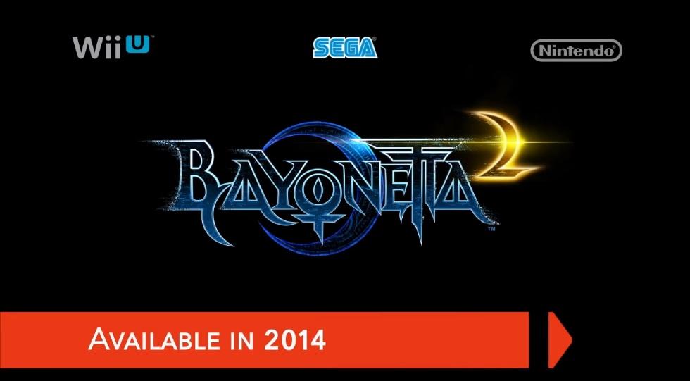 Hra Bayonetta 2 pro Wii U