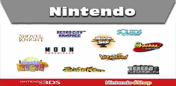 Nintendo Direct (3DS)