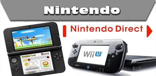 Nintendo Direct 13.2.2004