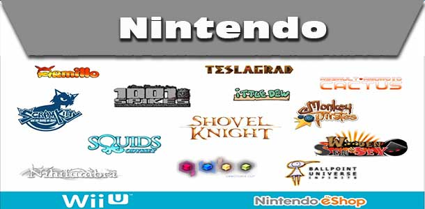 Nintendo Direct (Wii U)
