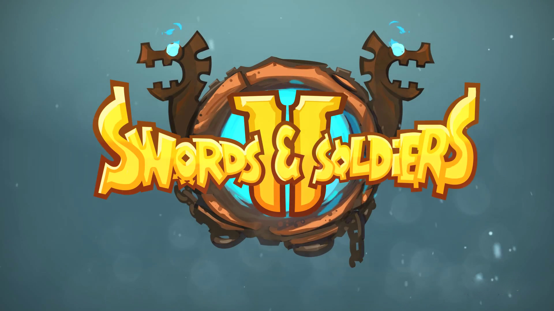 Hra Swords and Soldiers 2 pro Wii U