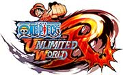 Hra One Piece: Unlimited World Red