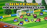 Hra Nintendo Pocket Football Club