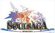 Hra Soul Saga: Episode 1