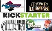 Kickstarter Wii U Hry