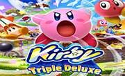 Hra Kirby: Triple Deluxe