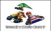 Turnaj v Mario Kart 7