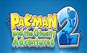 Hra Pac-Man and the Ghostly Adventures 2