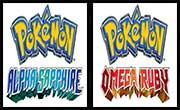 Pokemon Omega Ruby a Alpha Sapphire