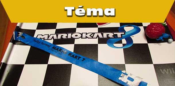 Velký Turnaj v Mario Kart 7