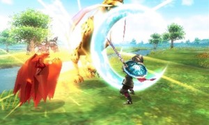 Final Fantasy Explorers 2