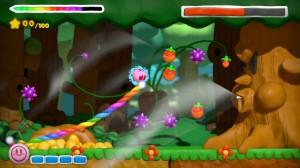 Kirby Rainbow Curse 1