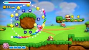 Kirby Rainbow Curse 5