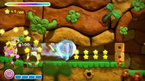 Kirby Rainbow Curse 6