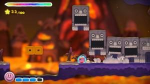 Kirby Rainbow Curse 8