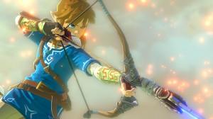 Wii U Zelda 4
