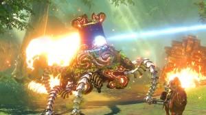 Wii U Zelda 1