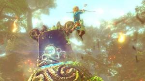 Wii U Zelda 2