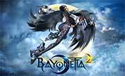 Hra Bayonetta 2