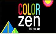 Hra Color Zen pro Nintendo 3DS