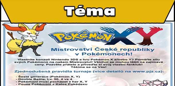 Pokémon Turnaj