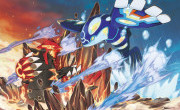 Pokemon Omega Ruby Alpha Spphire